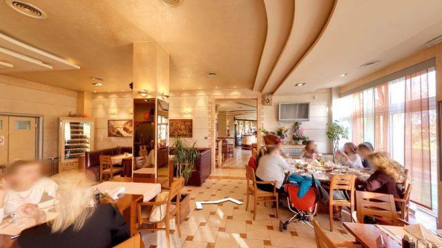 Restoran Stratus Club