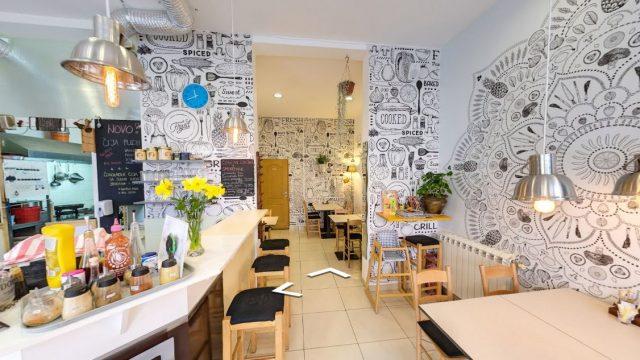 Restoran Ananda
