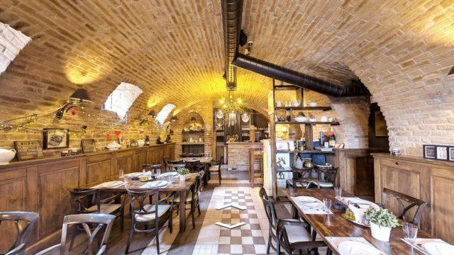 Restoran Arhiv