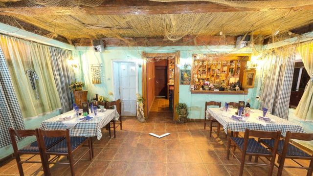 Restoran Čarda Mačak
