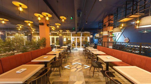 Restoran Piatto