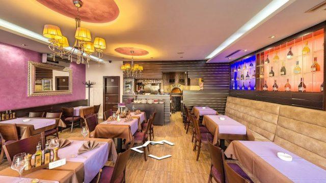 Restoran Restaurant & Pizzeria Savoca