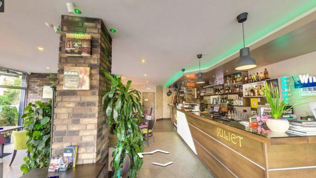Restoran Juliet Bar & Restaurant